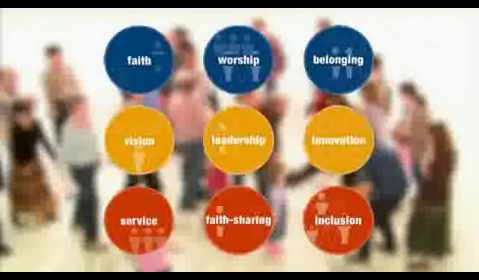 nine strengths video still